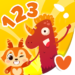 Vkids Numbers – Counting Games For Kids 3.2