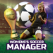 Women's Soccer Manager (WSM) – Football Management  Women's Soccer Manager (WSM) – Football Management   for Android