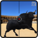 Angry Bull Attack Shooting  802.5