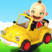 Baby Car Fun 3D – Racing Game 210108