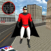 Flying SuperHero Rope Vegas Rescue 2.3