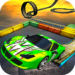 Impossible Stunt Car Tracks 3D  Impossible Stunt Car Tracks 3D   for Android