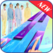 Life Goes On BTS Piano Game Magic 1.4