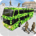 Offroad New Army Bus Game 2019 1.6