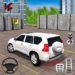 Prado luxury Car Parking: 3D Free Games 2019 7.0.1