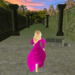 Princess in Temple. Game for girls 1.2