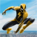 Spider Rope Hero: Crime City Battle 1.0.28