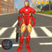 Super Iron Rope Hero – Vegas Fighting Crime 6.1