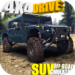 4X4 DRIVE : SUV OFF-ROAD SIMULATOR 1.8.2f1