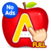 ABC Kids – Tracing & Phonics 1.6.0