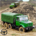 Army Truck Driving 2020: Cargo Transport Game 2.0