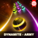 BTS ROAD : ARMY Ball Dance Tiles Game 3D 4.0.0.1