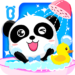 Baby Panda's Bath Time  Baby Panda's Bath Time   for Android