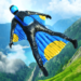 Base Jump Wing Suit Flying  1.0 for Android