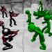 Battle Simulator: Stickman Zombie 1.09