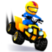 Buggy Rush  2.0.0 for Android