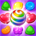 Candy Sweet: Match 3 Puzzle 21.0118.00