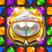Cleopatra's Jewels – Ancient Match 3 Puzzle Games  1.2.4 for Android