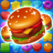 Cooking Crush Legend – Free New Match 3 Puzzle 1.1.2