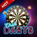 Darts and Chill: super fun, relaxing and free 1.658