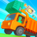 Dinosaur Garbage Truck – Games for kids 1.0.4