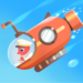 Dinosaur Submarine: Games for kids & toddlers 1.0.5