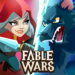 Fable Wars Epic Puzzle RPG  1.1.0