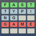 Fast Typing Game : Test your writing speed 4.2