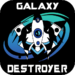 Galaxy Destroyer: Deep Space Shooter 1.7