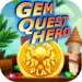 Gem Quest Hero Jewels Game Quest  1.1.2 for Android