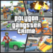 Grand City Theft War: Polygon Open World Crime 2.1.7