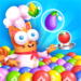 Kitten Games – Bubble Shooter Cooking Game 1.2