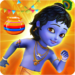 Little Krishna 4.4.153