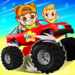 Monster Truck Vlad & Niki 1.0.9