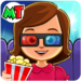 My Town : Cinema & Movie Star – Kids Movie Night 1.10