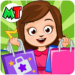 My Town: Shopping Mall – Shop & Dress Up Girl Game  1.12 for Android