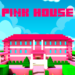 Pink Princess House Craft Game 2.7