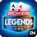 Poker Legends Free Texas Holdem Poker Tournaments  0.3.00 for Android