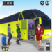 Public Transport Bus Coach: Taxi Simulator Games  1.9 for Android