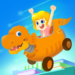 Cars games for toddlers: Kids cars racing games  1.0.6