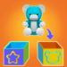 Toy sort 3D: How to be a dutiful kid? 1.0.0012