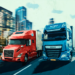Virtual Truck Manager – Tycoon trucking company 1.1.55
