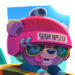 Bearly a Toss A jump with bears and honey  0.20.0 for Android
