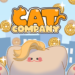 Cat Inc. Idle Company Tycoon Simulation Game  1.0.29