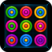 Color Rings Puzzle 2.4.8