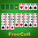 FreeCell Solitaire 1.8