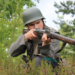 Ghosts of War WW2 Shooting game Army D-Day  0.2.9