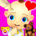 My Baby: Baby Girl Babsy  210308 for Android