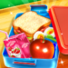 My LunchBox – School Kids Cooking Game 1.0.7
