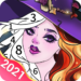 Paintist Pure – Relax Coloring &Paint by Number 1.1.227